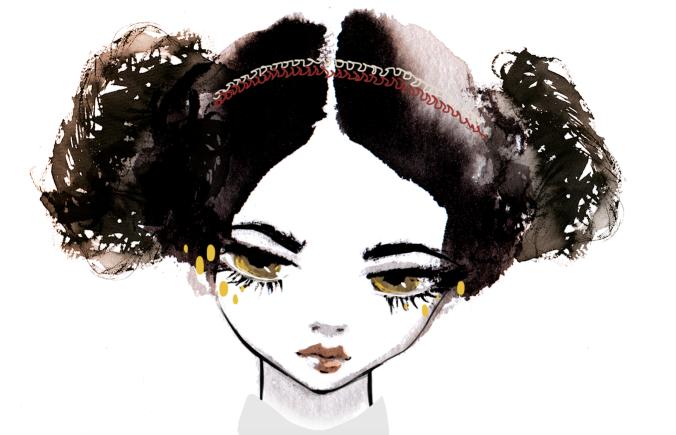 Fashionillustrations