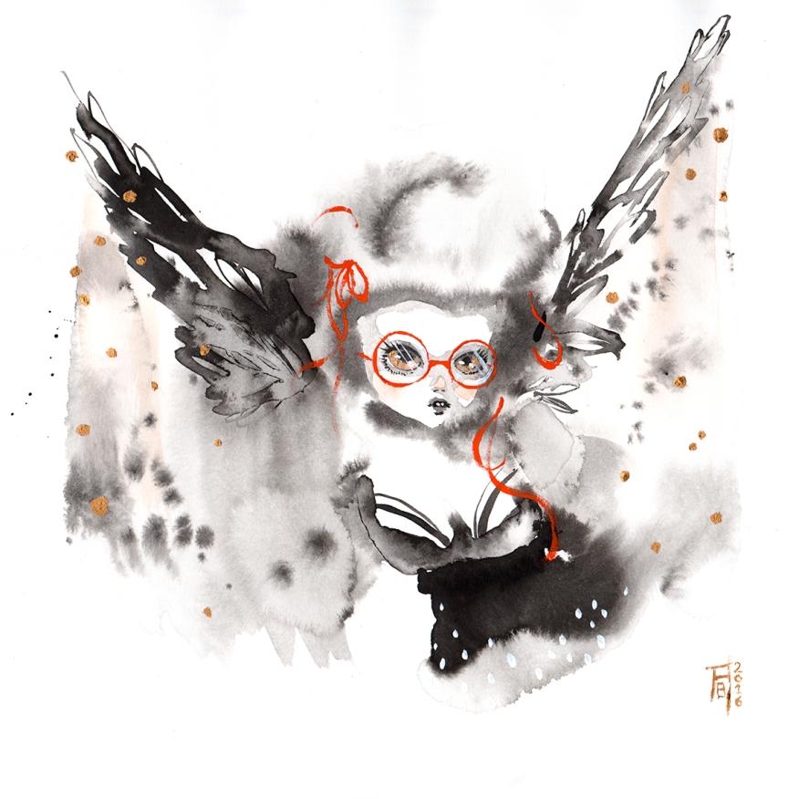 phoenix_painting